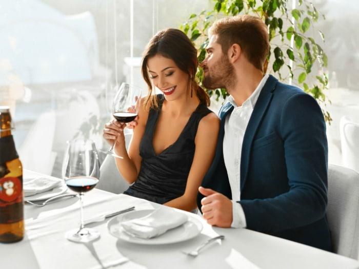 8 tips para deslumbrar en San Valentín