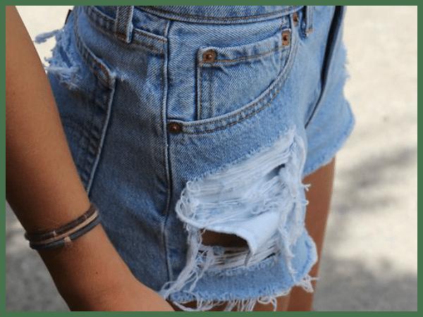 8 Motivos Por Los Que Tus Vaqueros Se Rompen Y Como Prevenirlo Moda Y Estilo