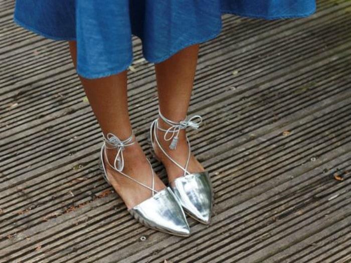 64c186edd 8 Ideas para combinar (bien) cualquier zapato