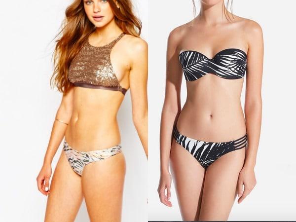 99eb4687973d Cómo elegir el bikini perfecto según tu cuerpo - Moda y estilo