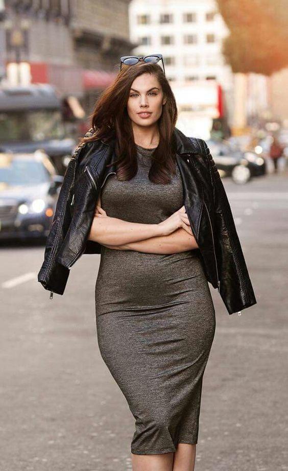 Las 10 Modelos de talla grande más cotizadas en el mundo de la moda