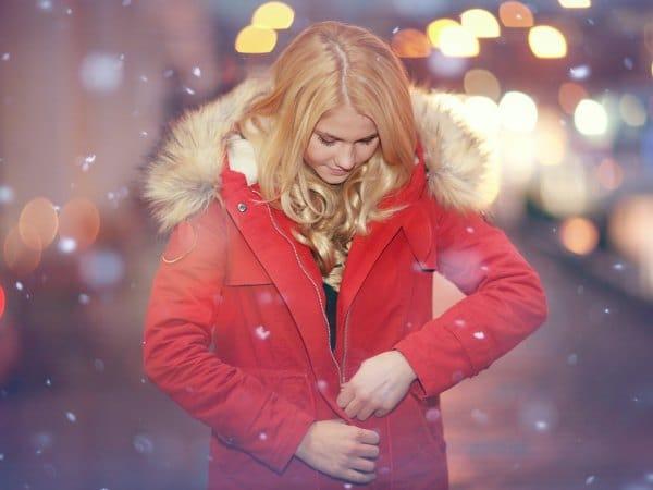 arreglar cremallera abrigo