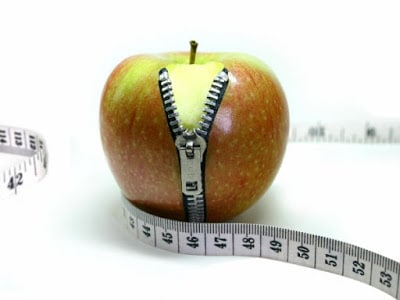reparar cremallera manzana