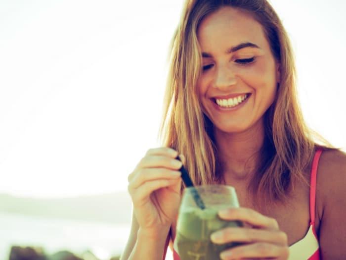 9 Alimentos que te harán más guapa