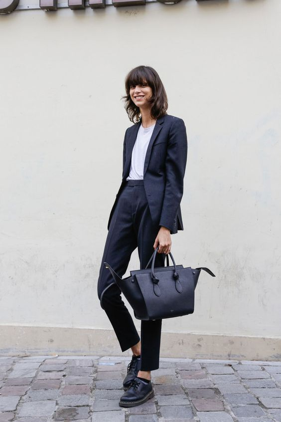 Si llevas alguno de estos startup outfit a una entrevista de trabajo, te contratan seguro