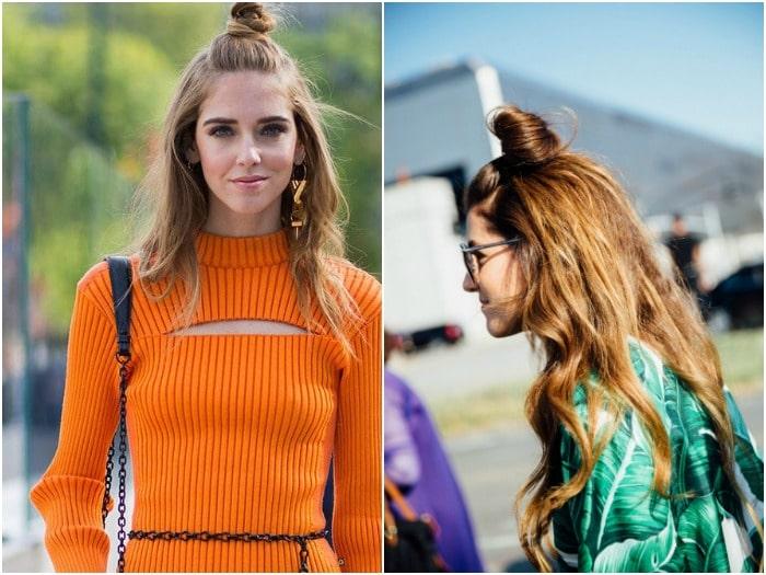 Peinados, cortes, colores... que no te quitarás este invierno de tu cabeza