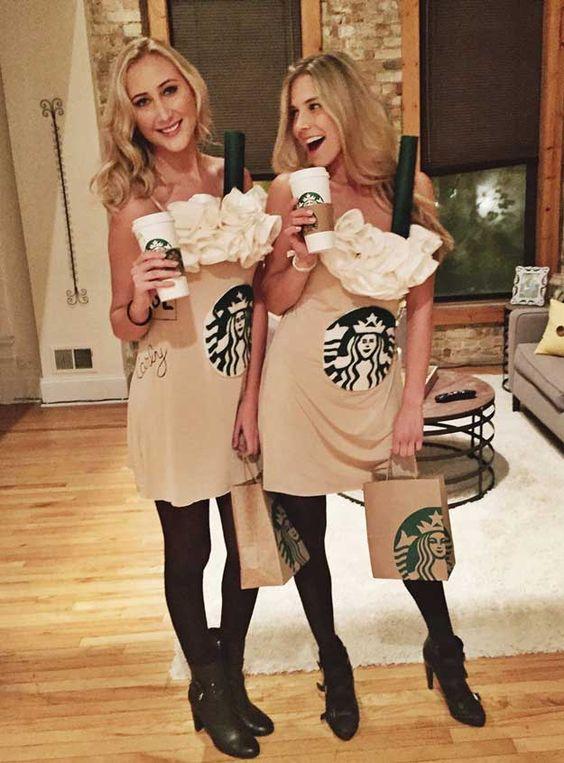 20 Ideas para que tu disfraz este Halloween sea... ¡delicioso!