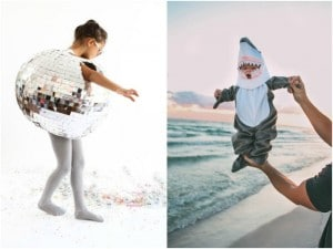 25 ideas de disfraces divertidos y originales