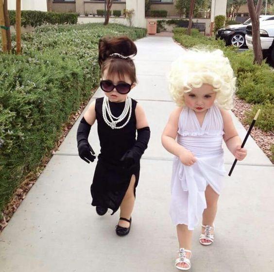 25 Ideas para que tu hijo tenga el mejor disfraz de Halloween