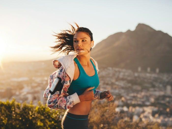 ejercicio tratar piel