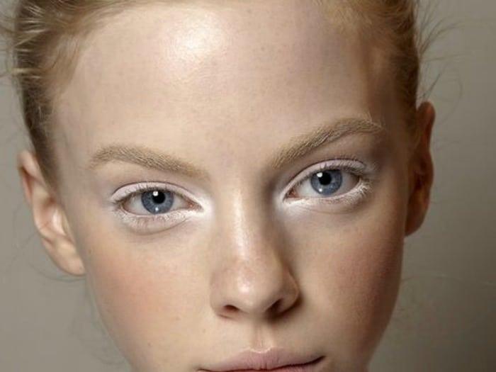 7 Formas diferentes de maquillar tus ojos utilizando delineador