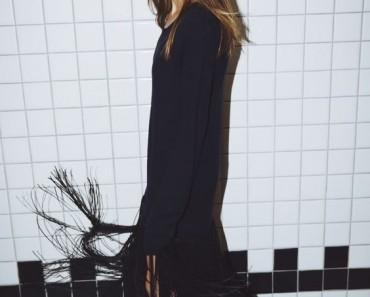 25 ideas para combinar bien cualquier vestido negro