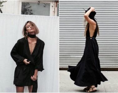 ideas-combinar-vestido-negro-euroresidentes