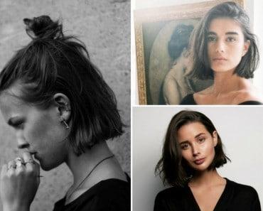 Cinco cortes de pelo que nunca pasan de moda
