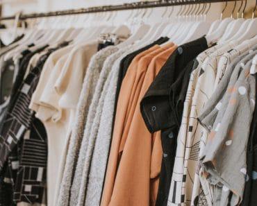 Cómo ahorrar dinero en ropa: consejos y trucos para gastar menos