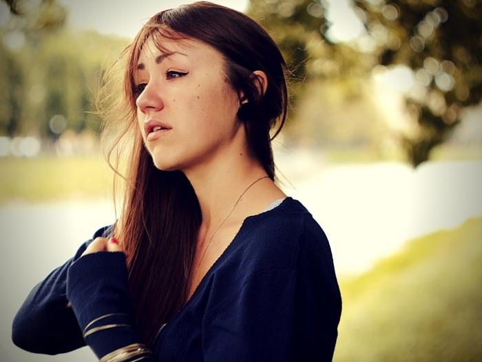 Cuando un amor no puede ser sentir bien - Como quitar la mala energia de una persona ...