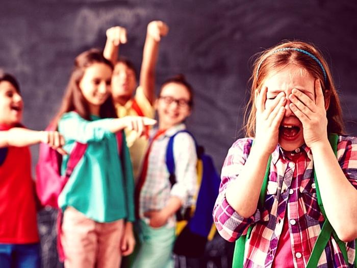 C mo prevenir el bullying sentir bien - El bulin de horcajuelo ...
