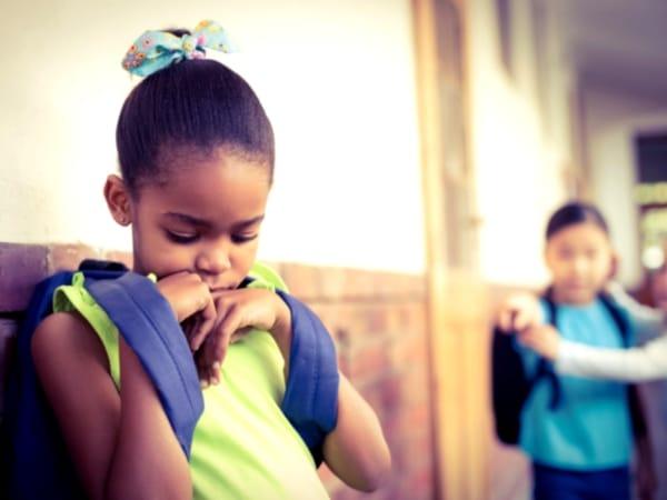 Cómo prevenir el bullying