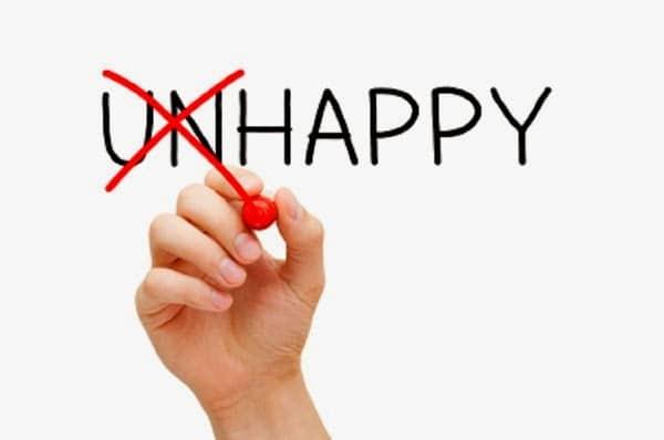 características admirables de la gente feliz