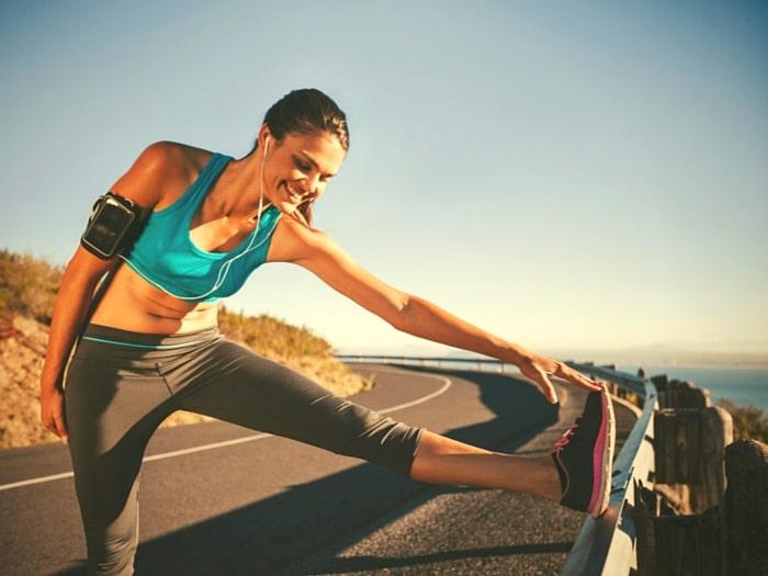 hacer deporte te hace feliz