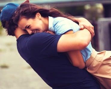 confiar en tu pareja