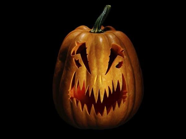 Miedo a halloween puedes tener samhainofobia sentir bien - Calabazas de halloween de miedo ...