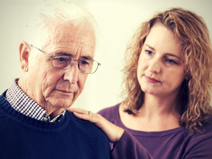 burnout en cuidadores de alzheimer