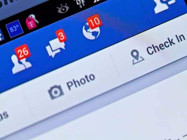 la infelicidad de facebook