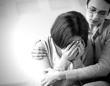 Claves para ayudar a una persona con Depresión