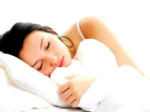 Truco de respiración para dormirse rápido