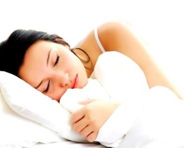 Técnica de respiración que te ayuda a dormirte en segundos