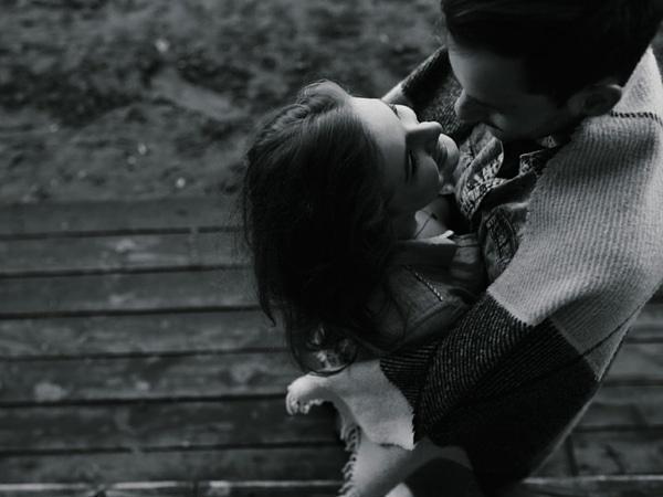 El verdadero amor no es algo que encuentras, es algo que construyes