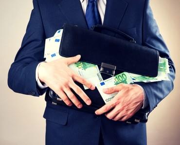 síndrome de la riqueza súbita: la infelicidad del dinero