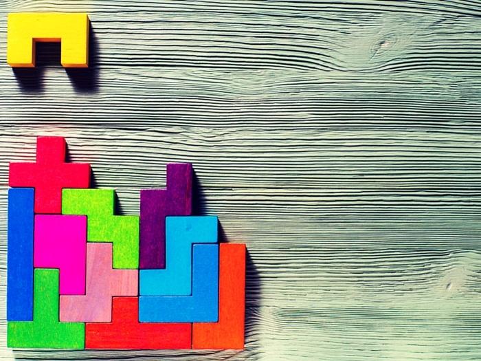 jugar al tetris