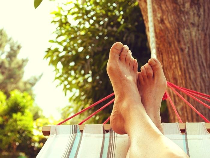 maneras de aliviar el estrés