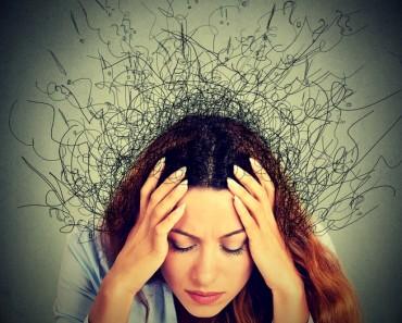 El estrés reduce, literalmente, tu cerebro