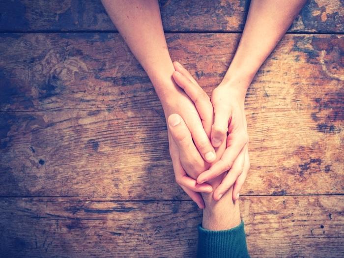 ayudar a una amiga con cáncer de mama