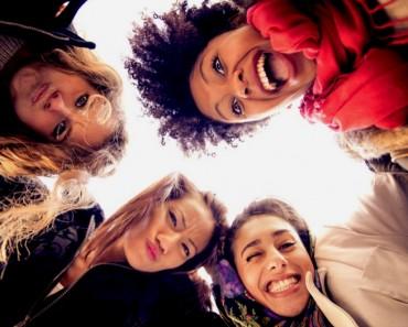 hábitos de las mujeres felices