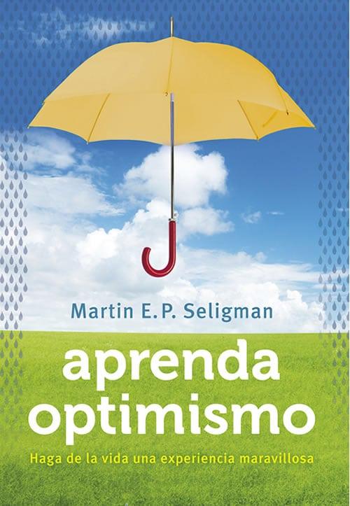Libros de autoayuda: aprenda optimismo de Martin E.P. Seligman