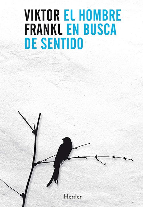 Libros de autoayuda: El hombre en busca de sentido - Viktor Frankl