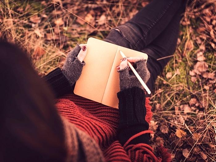 por qué escribir un diario