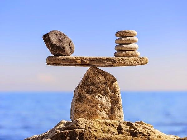 equilibrio entre trabajo y vida personal