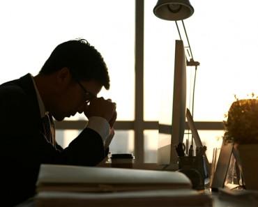 pensamientos negativos que te impiden avanzar