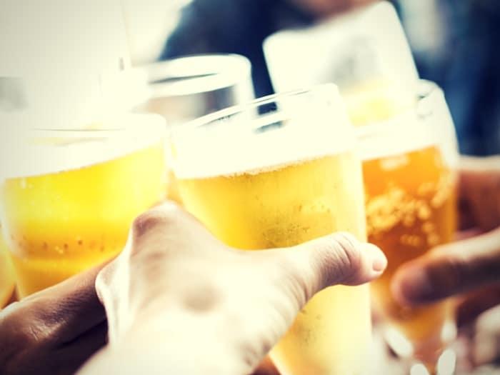 cervezas por cubatas