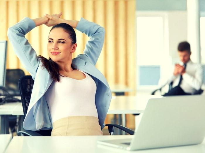 mindfulness y trabajo