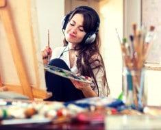 música para ser más productivo