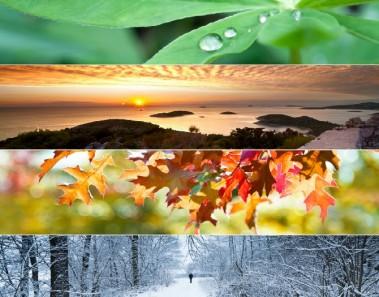 refranes del tiempo por meses estaciones