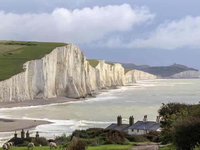 Seven Sisters Inglaterra