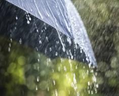 Curiosidades sobre la lluvia