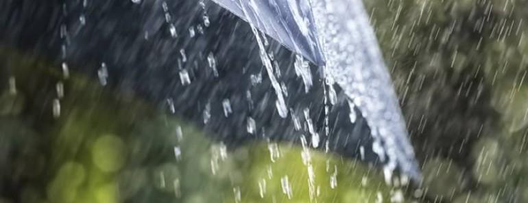 5 cosas sorprendentes sobre la lluvia que la mayoría de la gente desconoce